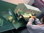Tam Otomatik SMT Pcb Ayırıcı Makinesi, Pcb Büyütme Teçhizatı