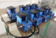V CUT PCB Separatör Makinesi Baskılı Devre Kartı Nibbler 280x105x185mm