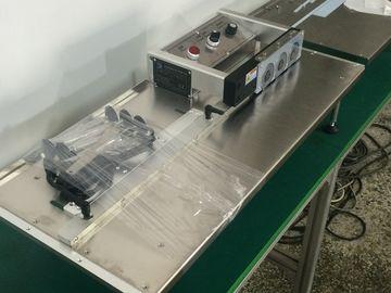 Titanyum Bıçaklı PCB Etme Makinesi Dayanıklı Lazer PCB Depaneling