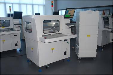 100mm / S CNC PCB Delme Makinesi Doğal Soğutma ve Hava Soğutmalı