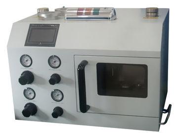 Otomatik Pcb Temizleme Makinesi / Pnömatik Şablon Temizleyici Daha Verimli