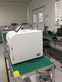 SMT Tezgah Nozülü PCB Temizleme Makinesi Enerji Verimli Yüksek Basınçlı Jet