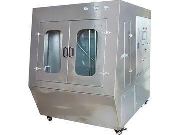 Önerilen Şablon Temizleme Makinesi AC380v Yıkama Reçine ve Kuru 3'ü 1
