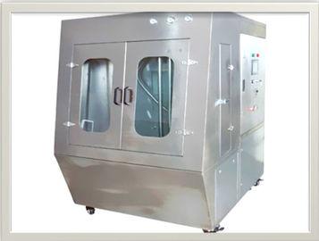 Elektriksiz Otomatik Pnömatik SMT Şablon Temizleyicileri