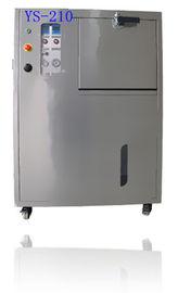 Endüstriyel Armatürler Şablon Temizleme Makinesi 200-600l / Dak