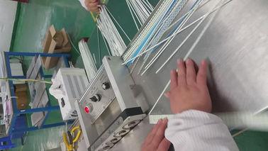 1200 Mm Pcb Depanizasyon Pcb Ayırıcı Makine Led İçin Alüminyum