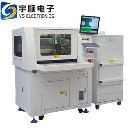 Yüksek Hızlı PCB Off - Line PCB Router Makinesi, Büyük 450 * 350mm PCB Panoları için