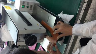 PCB Kesme Makinası