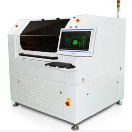 Otomatik Alet Değiştiricili Otomatik Üretim Modu Satır içi PCB Ayırıcıları