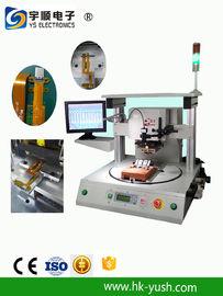 Sıcak Bar Lehimleme Makinası