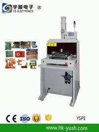 Otomatik LED ALUM, FPC, PCB Zımba makinesi 220V 110V 0,5KW / H