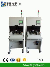 PCB delme makinesi