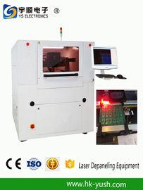 CNC Lazer Kesim Makinesi