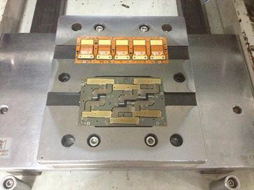 PCB Delme Kalıp Aleti, FPC esnek karton Delme Makinesi